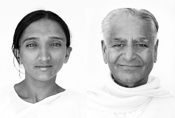 Portrætter og Pressefotos – To fotoudstillinger