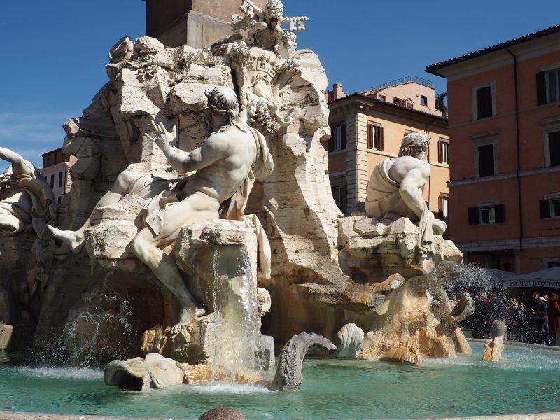 Piazza Navona_Rom