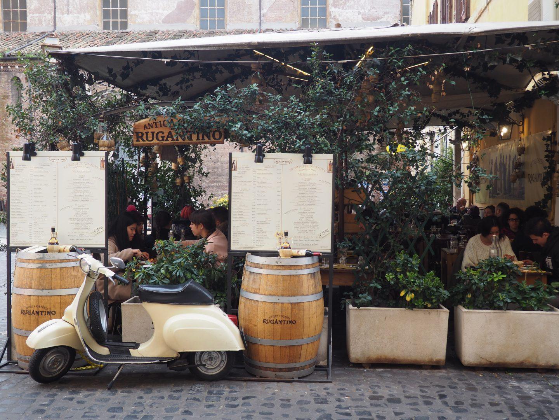 Guide til Rom – 10 tips til en sansemættet ferie