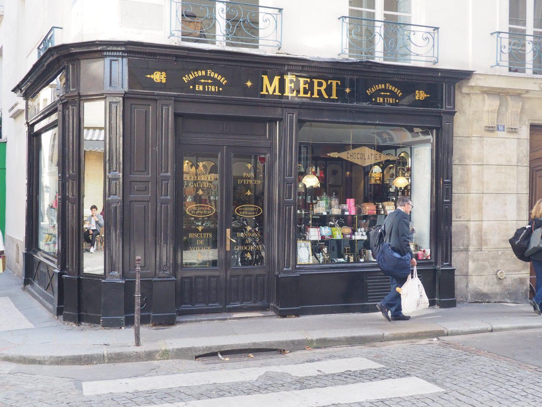 15 favoritter i Marais, Paris