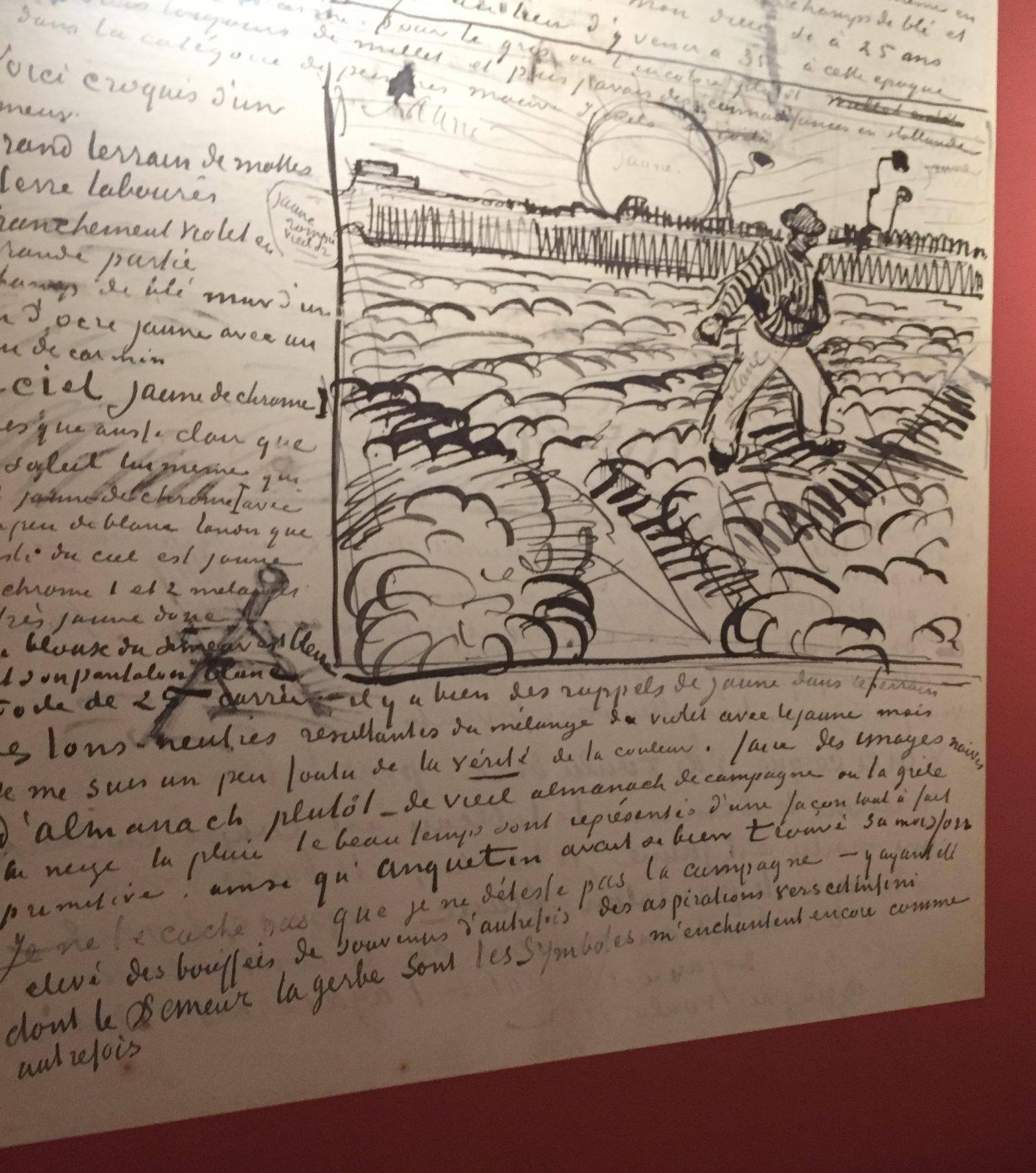 Van Gogh på Arken