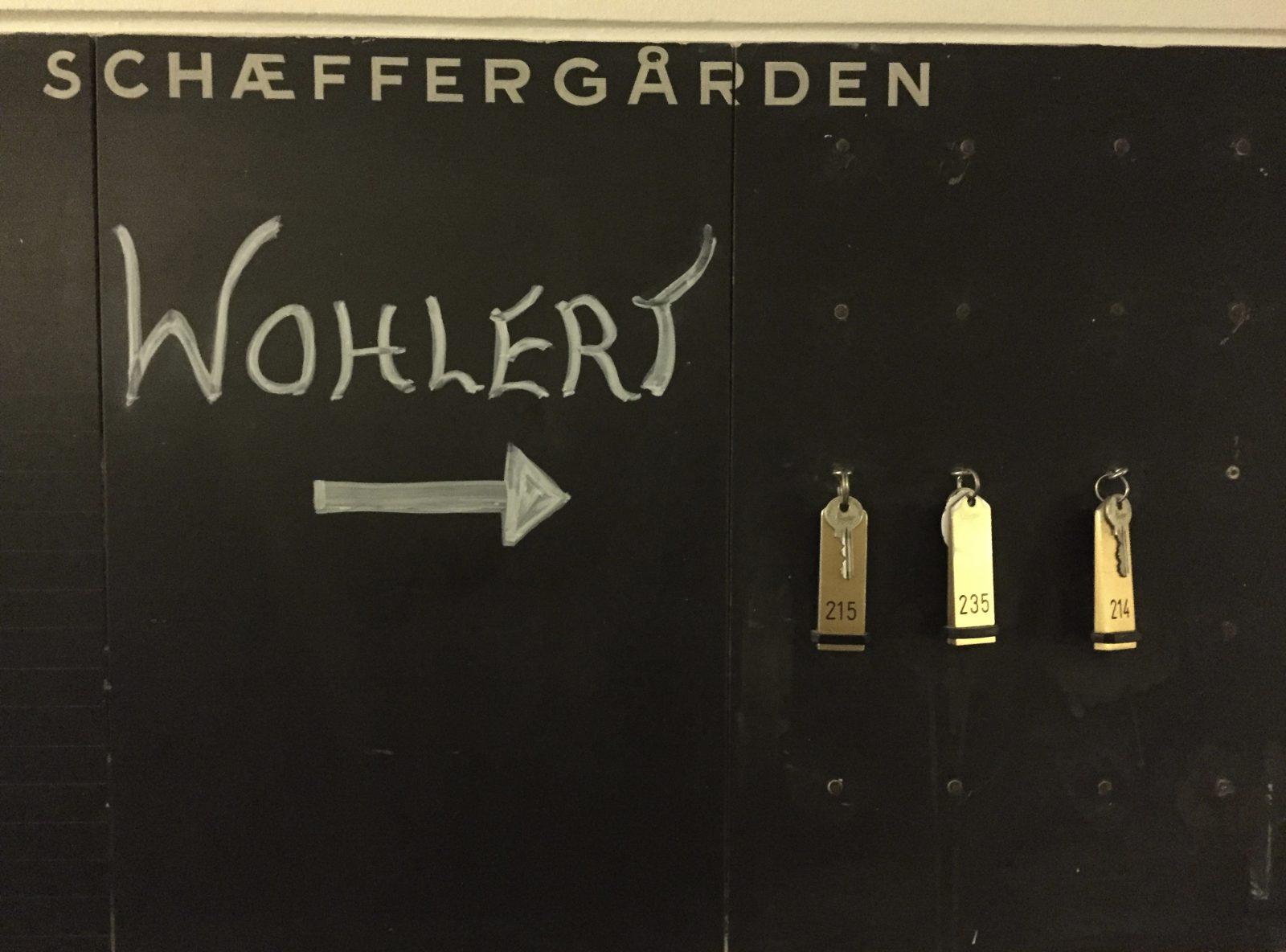 Schæffergården