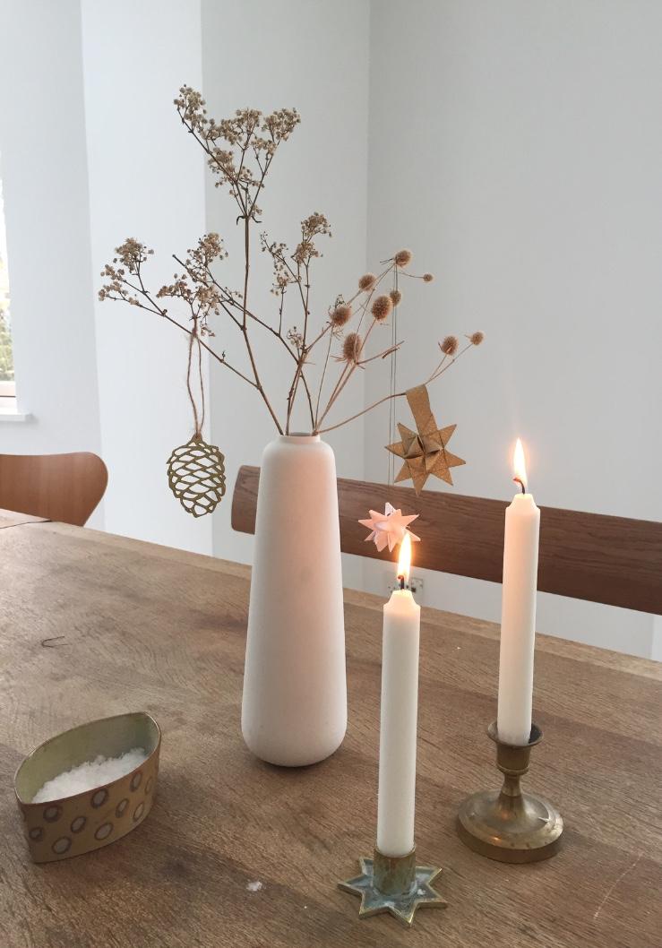 Kunsthåndværker Lene Dahl - Guide til julemarkeder