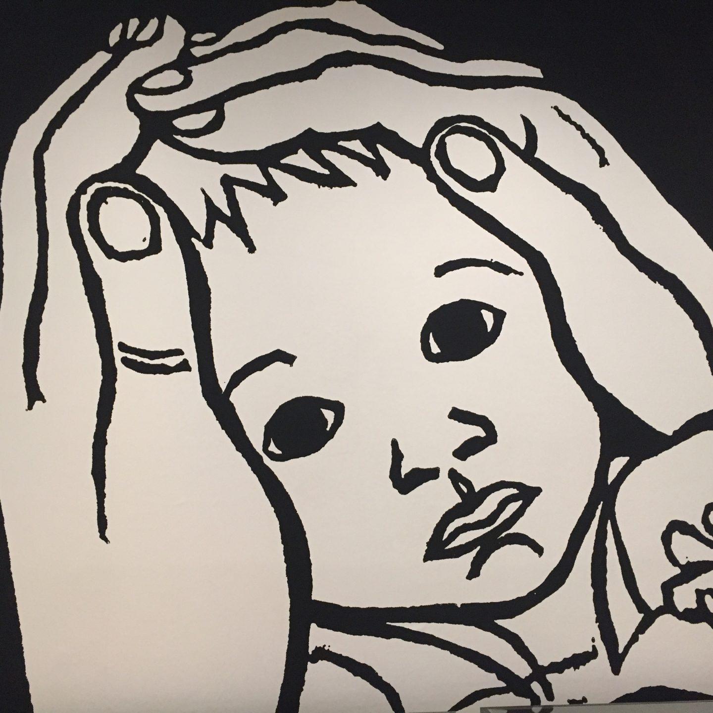 Dea Trier Mørch på Louisiana – Fra Kvindefestival til Kulturens højborg
