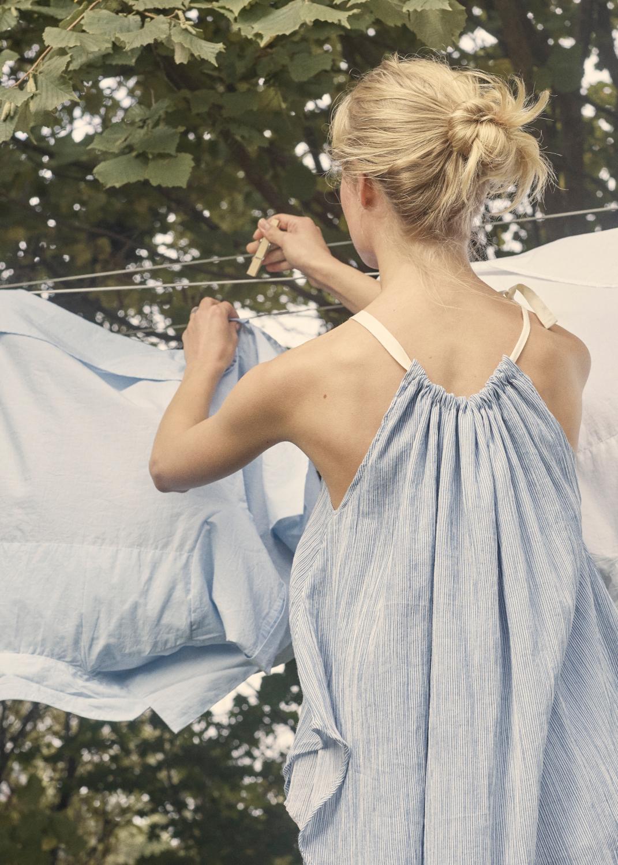 Nonshopping - bæredygtigt tøj - købestop