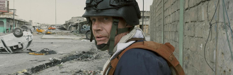 Jan Grarup - Krigsfotografen. Anbefaling -