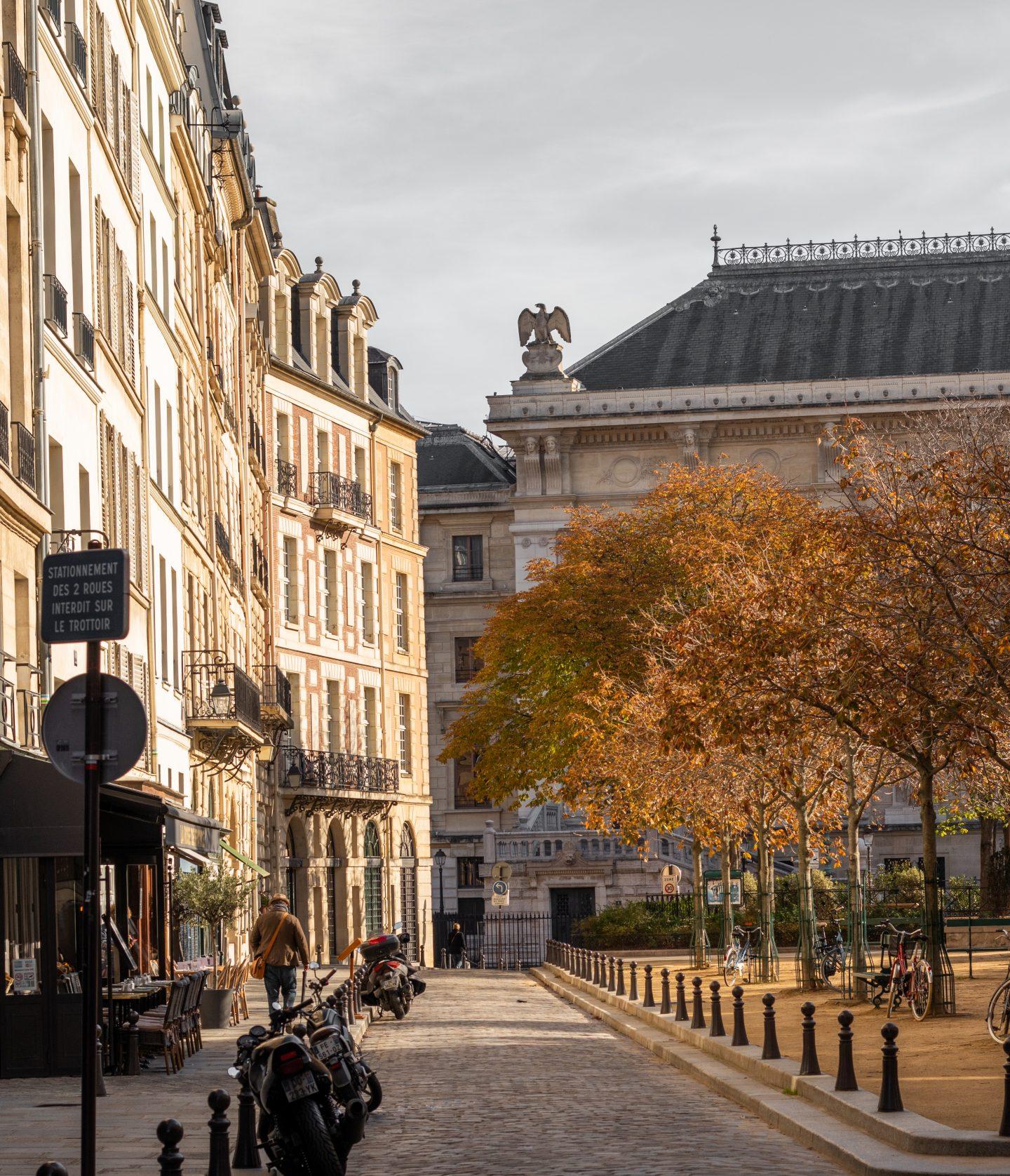 Det bedste tidspunkt at besøge Paris? Her er mit bud!