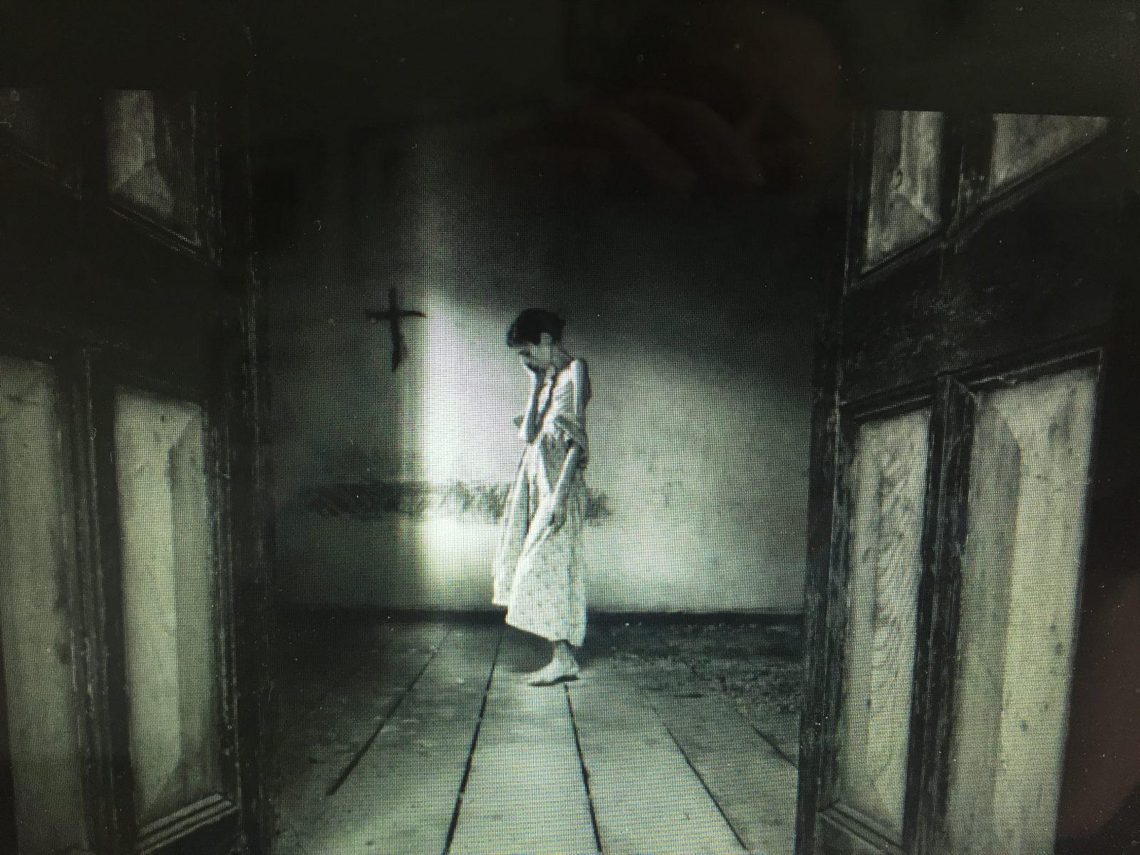Lene Marie Fossen - Self Portrait - CPH:DOX