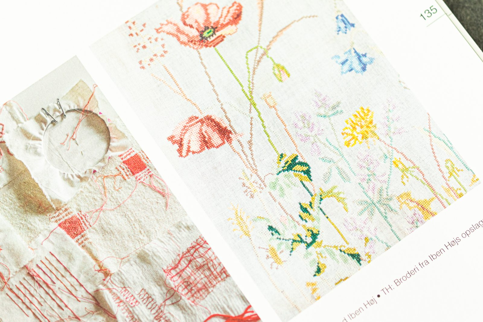 Håndværk, Bookazine, Tekstil, Rigetta Klint